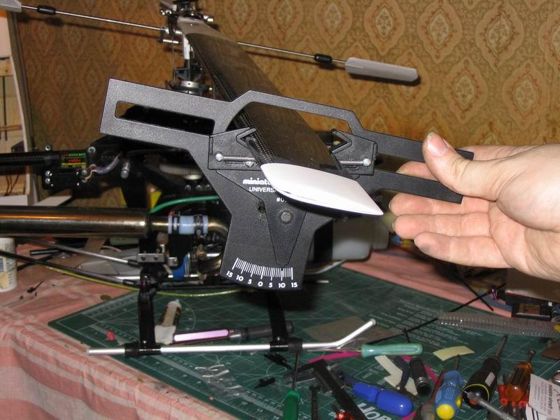 Ремонт детского вертолета своими руками 86
