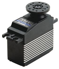 Аппаратура радиоуправления часть 3 рулевые машинки