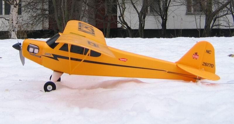 Самолеты на пульте как сделать