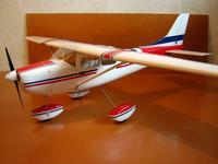 Cessna-182 русская инструкция